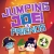 Jumping Joe & Friends Box Art
