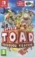 Captain Toad: Treasure Tracker [FR] Box Art