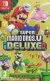 New Super Mario Bros. U Deluxe [FR] Box Art
