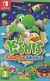 Yoshi's Crafted World [FR] Box Art