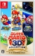 Super Mario 3D Collection Box Art