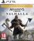 Assassin's Creed Valhalla - Gold Edition Box Art