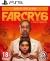 Far Cry 6 - Gold Edition Box Art