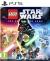 Lego Star Wars: The Skywalker Saga Box Art