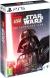 Lego Star Wars: The Skywalker Saga - Deluxe Edition Box Art