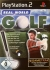 Real World Golf Inkl. Real-World Golfschlager [DE] Box Art