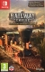 Railway Empire - Nintendo Switch Edition [PL] Box Art