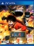 One Piece: Pirate Warriors 3 Box Art