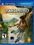 Uncharted: Golden Abyss (Alt barcode) Box Art