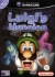 Luigi's Mansion [DE] Box Art