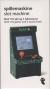 Spillemaskine med 118 Spil og 3 Lydniveauer Box Art