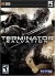 Terminator Salvation Box Art