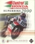 Castrol Honda Superbike 2000 Box Art