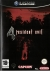 Resident Evil 4 [IT] Box Art