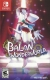 Balan Wonderworld Box Art