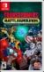 Transformers: Battlegrounds Box Art