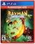 Rayman Legends - Playstation Hits Box Art