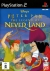 Disney's Peter Pan: The Legend of Never Land Box Art