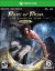 Prince of Persia: The Sands of Time Remake Box Art