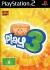 EyeToy: Play 3 Box Art