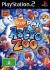 EyeToy: Play Astro Zoo Box Art