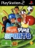 EyeToy: Play Sports (Not To Be Sold Separately) Box Art