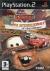 Disney-Pixar Cars: La Coppa Internazionale di Carl Attrezzi Box Art