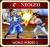 ACA NeoGeo: World Heroes 2 Box Art