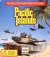 Pacific Islands Box Art