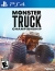 Monster Truck Championship Box Art