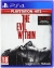 The Evil Within (Playstation Hits) Box Art