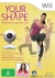Your Shape: Fitness Focused On You Box Art