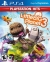 LittleBigPlanet 3 - PlayStation Hits Box Art