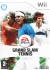 Grand Slam Tennis [ES] Box Art