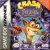 Crash Bandicoot Purple: Ripto's Rampage [Game Cartridge Case Box Variant] Box Art