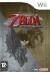 Legend of Zelda, The: Twilight Princess [ES] Box Art
