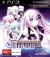 Hyperdimension Neptunia mk2 Box Art