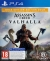 Assassin's Creed Valhalla - Gold Edition / Édition Gold [FR][NL] Box Art