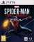 Marvel's Spider-Man: Miles Morales [NL] Box Art