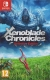 Xenoblade Chronicles: Definitive Edition [NL] Box Art