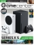 Walmart Gamecenter Magazine #73 Box Art