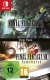Final Fantasy VII & Final Fantasy VIII Remastered Twin Pack Box Art