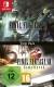 Final Fantasy VII & Final Fantasy VIII Remastered Twin Pack Box Art