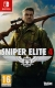 Sniper Elite 4 [NL] Box Art