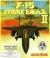 F-15 Strike Eagle II Box Art