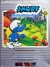 SMURF Box Art