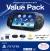 Sony PlayStation Vita - Value Pack PCHJ-10023 Box Art