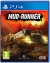 MudRunner: A Spintires Game Box Art