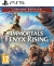 Immortals Fenyx Rising - Limited Edition Box Art