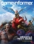 Game Informer #331 Cover A Box Art